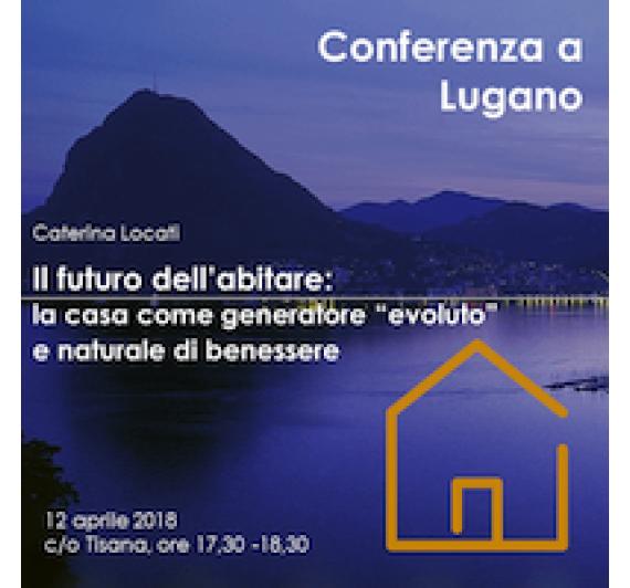 """Il futuro dell'abitare: la casa come generatore """"evoluto"""" e naturale di benessere."""
