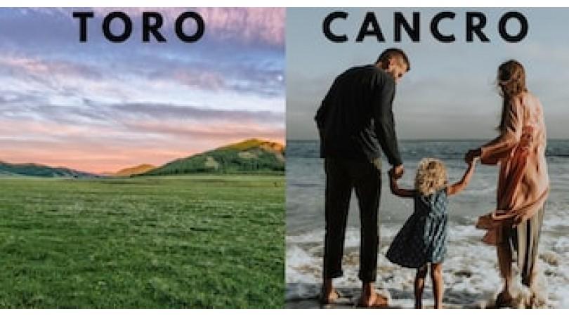 Capricorno donna dating cancro uomo