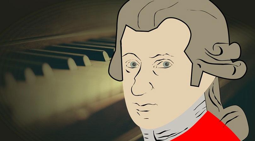 Ascoltare Mozart ti rende più intelligente?