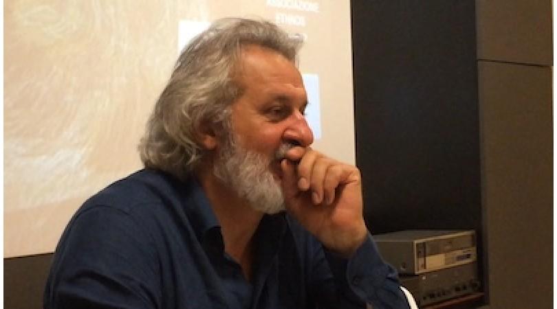 Che cos'è l'Astrosofia, intervista a  Fabrizio Mariotti