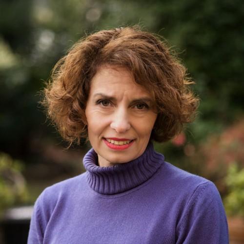 Viviana Queirolo Bertoglio