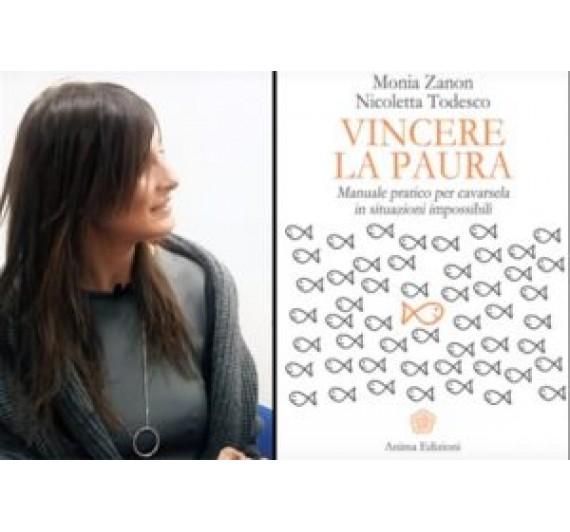 """Serata Monografica: """"Un passo oltre la paura"""", a Lugano"""