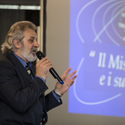 Mystery School Milano di F. Mariotti
