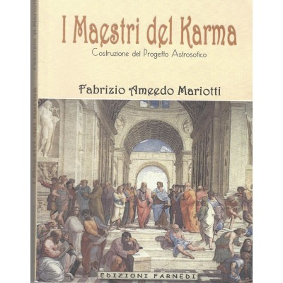 ASTROSOFIA® Libro I Maestri del Karma